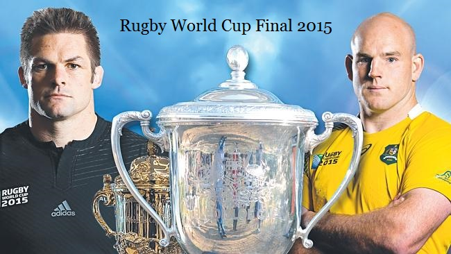 ALL balcks vs Australia rugby world cup final 2015