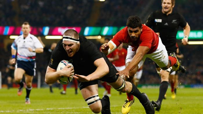 All Blacks vs France live streaming online