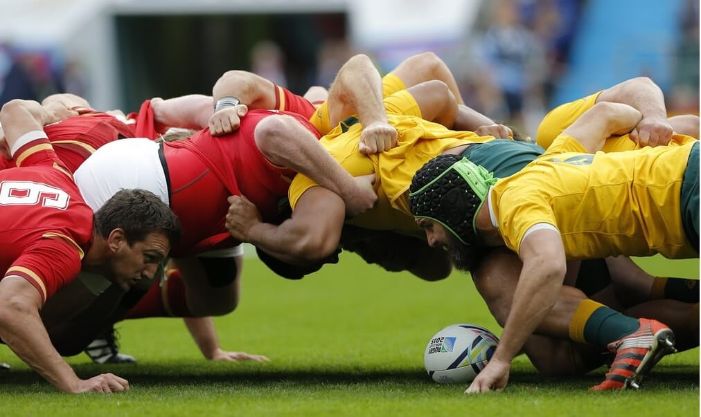 Australia vs Wales Rugby Live Online