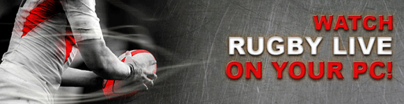 Watch rugby live online HD