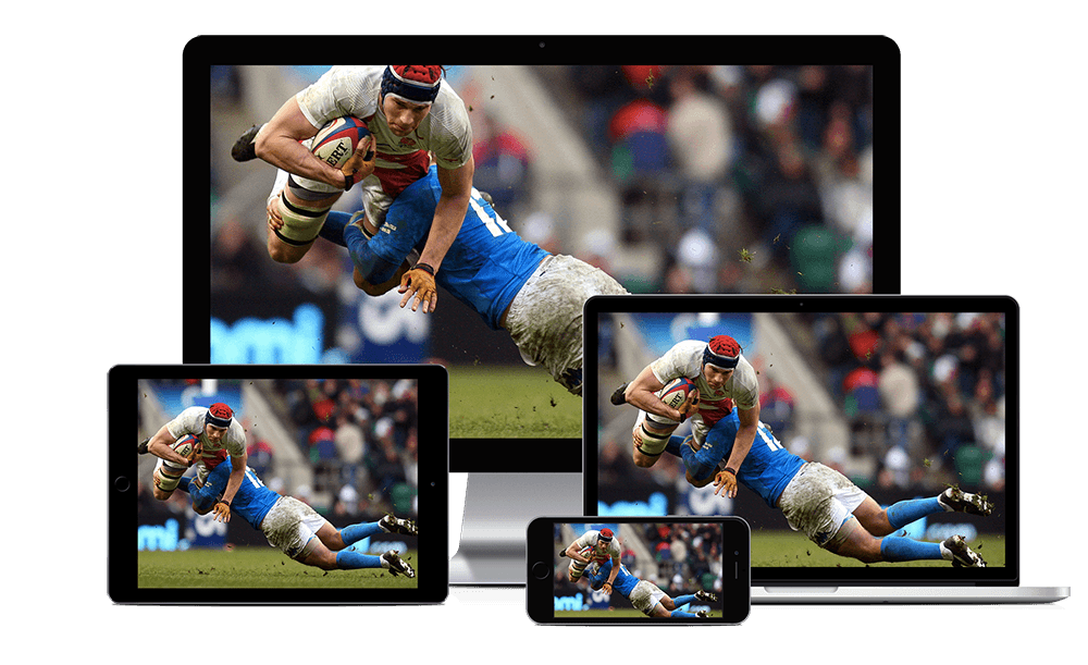 Live Stream Rugby On iPad Mac Tab Mobile