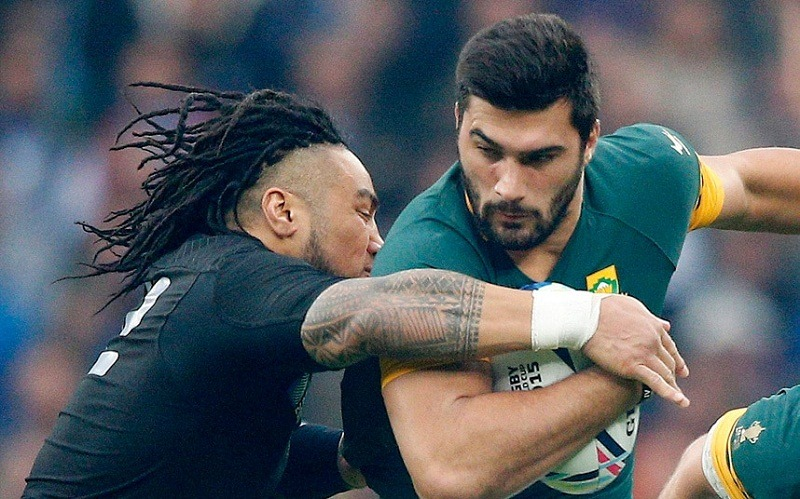 New Zealand vs South Africa Rugby Live Stream Free