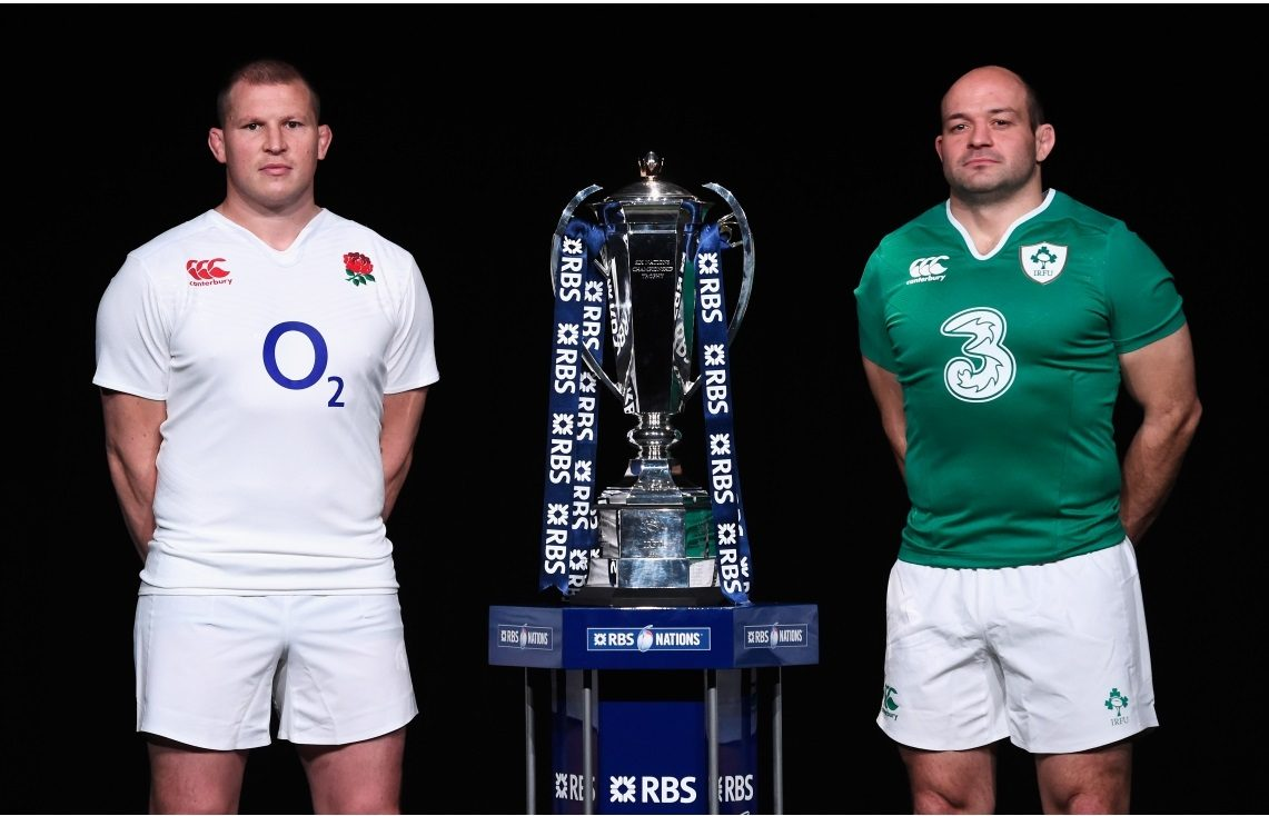 England vs Ireland Rugby Live Stream Free in six nlations chlampionship 6 Nations Live Stream Free