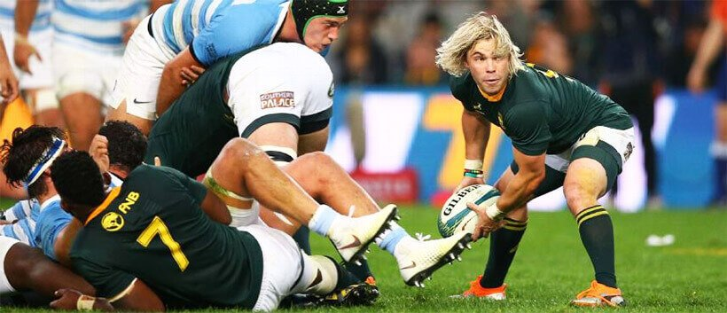 South Africa vs Argentina Rugby Live stream Free