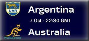 argentina vs australia rugby live stream