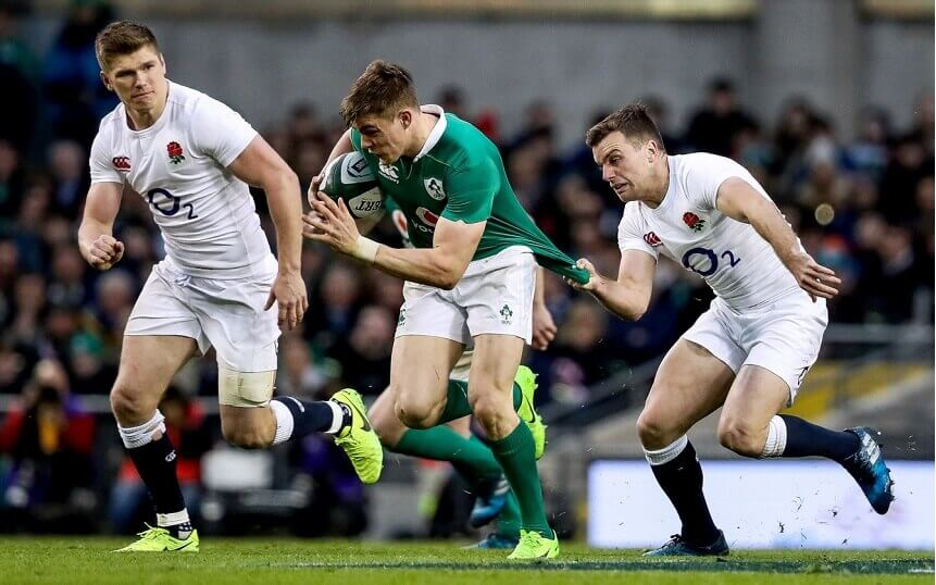 e21d2a23474 Ireland Rugby Live Stream, Fixtures, Results, Squads (Updated 2019)