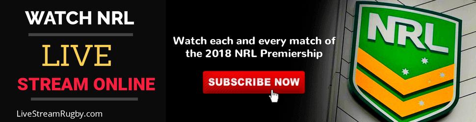 NRL Live Stream