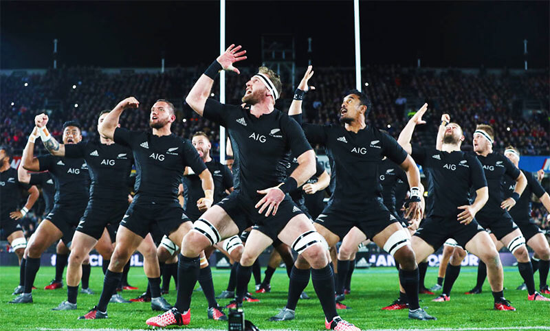 New Zealand Rugby Live stream Online