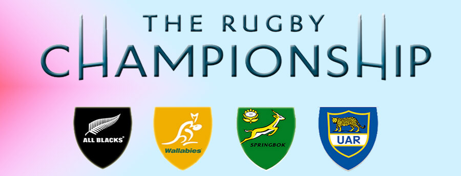 Rugby Championship live
