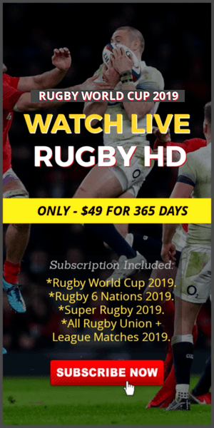 Live Rugby Streaming HD