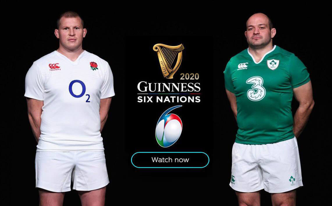 england-vs-ireland-Rugby Live Streaming