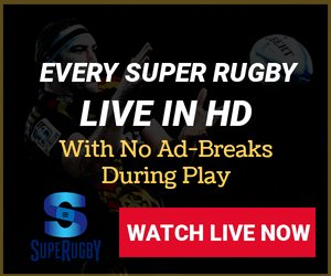 Live Super Rugby Streaming