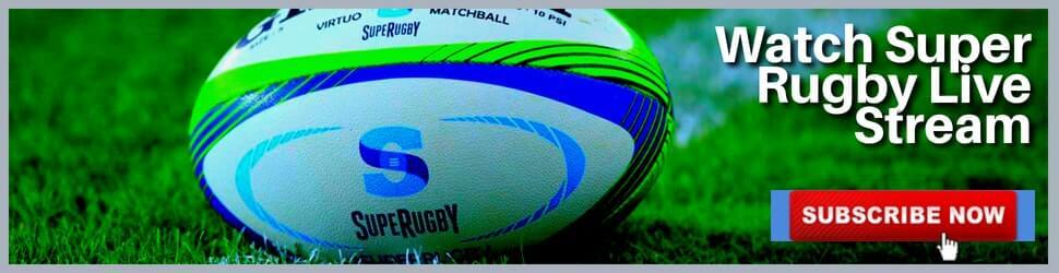 Super Rugby Live Stream HD