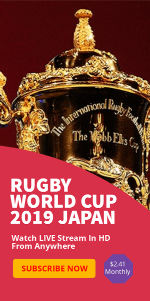 Rugby World Cup Live Stream HD Links