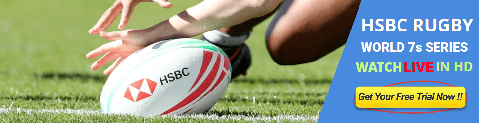 HSBC RUGBY SEVENS LIVE STREAM HD