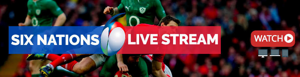 Six Nations Rugby Live HD